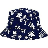 Cappello da Pescatore Unisex Pianura Design Materiale Confortevole Cappello Pescatore Nero Sono Tutti i Cappucci…