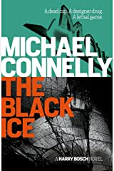 The Black Ice (Harry Bosch Book 2) Kindle Edition