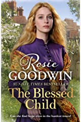 The Blessed Child: The perfect heart-warming saga Kindle Edition