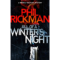 All of a Winter's Night (Merrily Watkins Series Book 15) (English Edition)