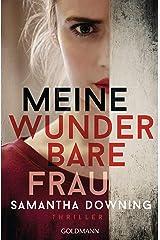 Meine wunderbare Frau: Thriller (German Edition) Formato Kindle