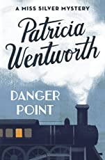 Danger Point (Miss Silver Series) (English Edition)
