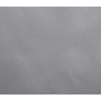 Klebefolie samt optik grau dekofolie m belfolie tapeten for Klebefolie kuche grau