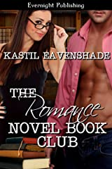 The Romance Novel Book Club Kindle Edition