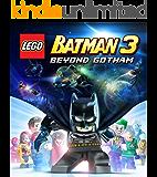 Lego Batman 3 Cheats Codes Walkthrough: GAME GUIDE
