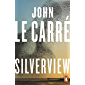Silverview: The Sunday Times Bestseller (English Edition)