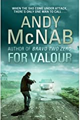For Valour: (Nick Stone Thriller 16) Kindle Edition