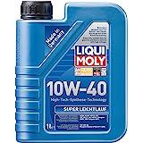 Liqui Moly Super lichtloop motorolie 10W-40 1 Liter