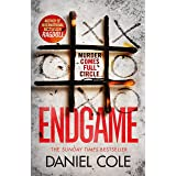 Endgame: An addictive and nail-biting crime thriller (A Ragdoll Book Book 3) (English Edition)