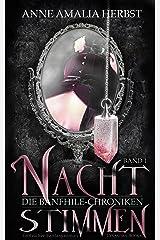 Nachtstimmen: Die Banfhile-Chroniken - Band 1 Kindle Ausgabe