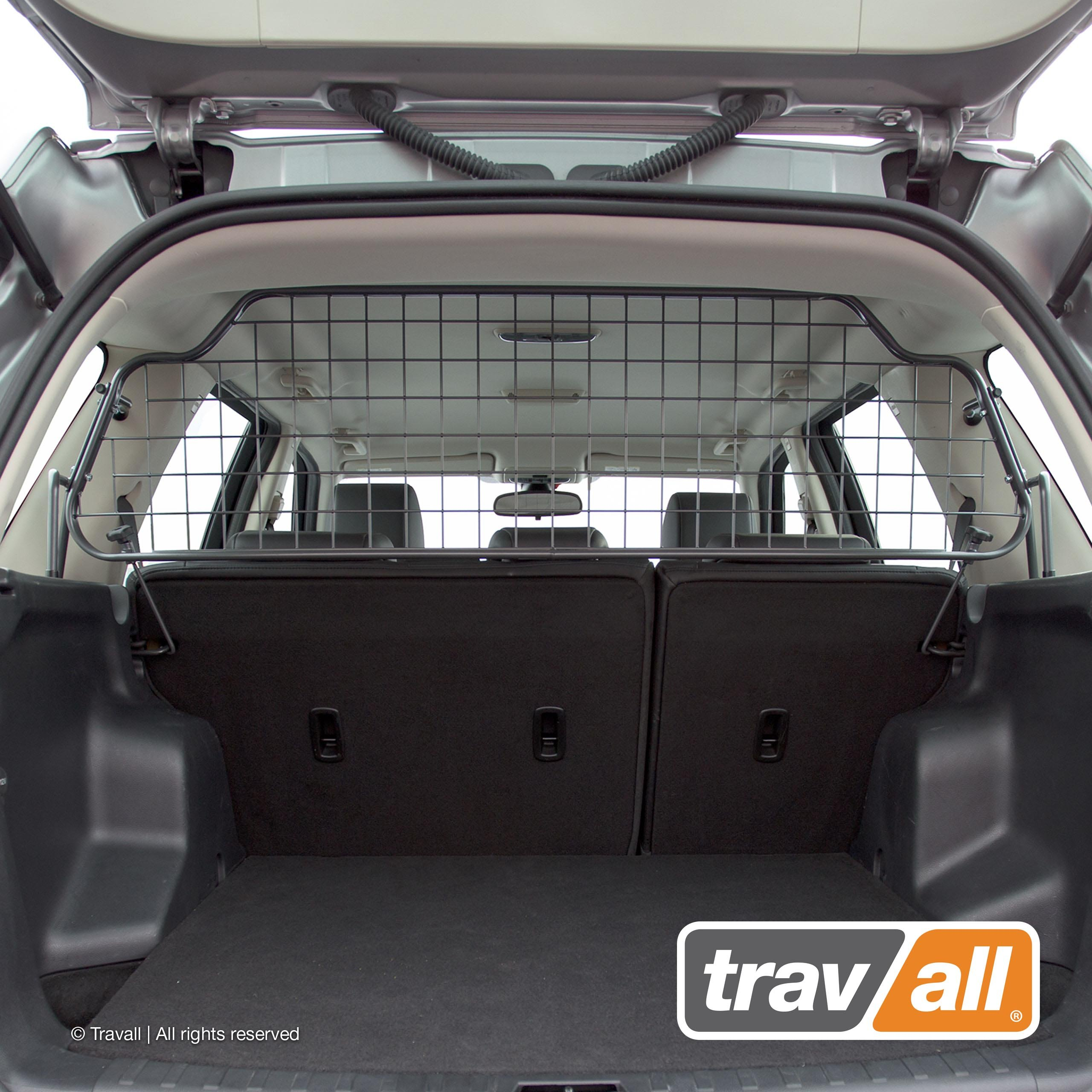 Travall Guard TDG1063 – Vehicle-Specific Dog Guard