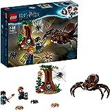 LEGO 75950 Harry Potter und die Kammer des Schreckens, Aragogs Versteck, Bauset
