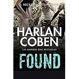 Found (Mickey Bolitar Book 3) (English Edition)