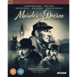 Murder By Decree [Blu-ray] [2021]