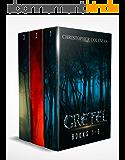 The Gretel Series: Books 1-3 (English Edition)