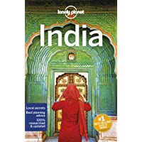 Lonely Planet India (Travel Guide) (Country Guide)