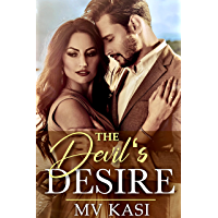 The Devil's Desire: Contract Marriage with Billionaire (Indian Romance)