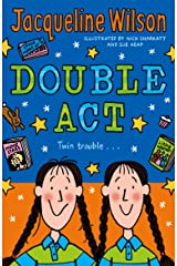 Double Act Paperback