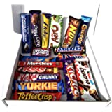 Chocolate Delight Gift Box by Ellies Jellies®
