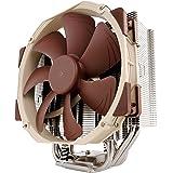 Noctua NH-U14S, Premium CPU-Kylare med NF-A15 140mm Fläkt (Brun)