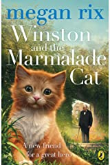 Winston and the Marmalade Cat Kindle Edition
