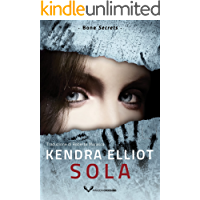 Sola (Bone Secrets Vol. 4)
