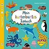 Verdes 10V66523497V10 Mein kunterbuntes Tierbuch