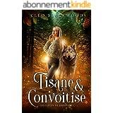 Tisane & Convoitise (Les Loups de Járnviðr t. 1)