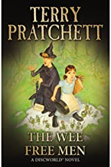 The Wee Free Men: (Discworld Novel 30) (Discworld series) Kindle Edition