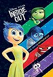 Inside Out Junior Novel (Disney Junior Novel (ebook))