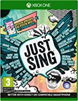 JUST SING Xbox One by Ubisoft
