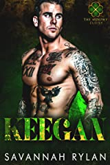 Keegan: The Murphy Family Kindle Edition