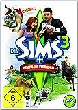 Die Sims 3 & Einfach Tierisch