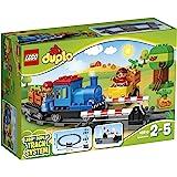 LEGO Duplo 5608 - Eisenbahn Starter Set: Amazon.de: Spielzeug