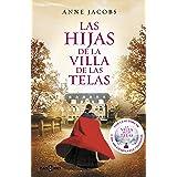 La Villa De Las Telas Ebook Jacobs Anne Amazon Es Tienda Kindle