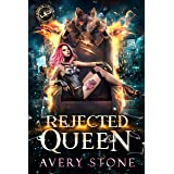 Rejected Queen : A Paranormal Shifter Romance (Shattered Destiny of Alexandra Wolf Book 1) (English Edition)