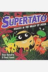 Supertato Veggies in the Valley of Doom Paperback