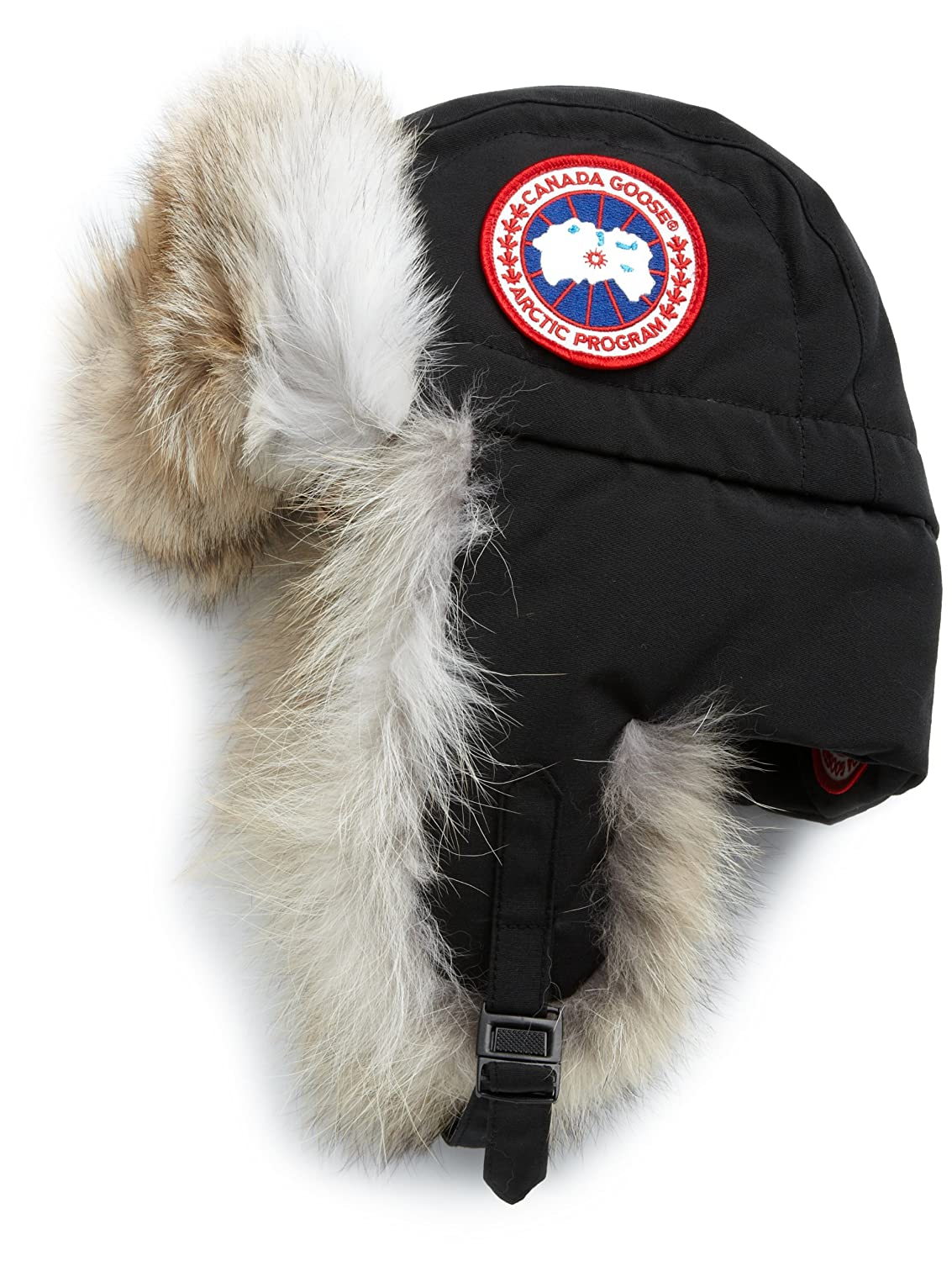 Canada Goose parka outlet official - Canada Goose Aviator Hat (Black, L/XL): Amazon.co.uk: Sports ...