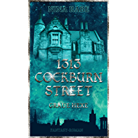 1313 Cockburn Street: Graue Hexe