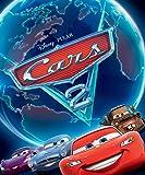 Best Disney Jeux PC - Disney Pixar Cars 2 [Code Jeu PC Review