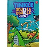 Tinkle Double Double Digest No .8