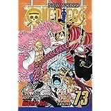 One Piece, Vol. 73: Operation Dressrosa S.O.P.