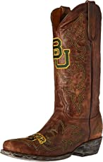 NCAA Baylor Bears Men's Gameday Boots