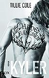 Hades' Hangmen - Kyler (Hades-Hangmen-Reihe 2)