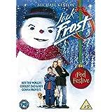 Jack Frost [Reino Unido] [DVD]