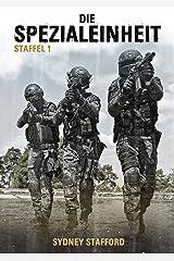 Die Spezialeinheit: Staffel 1 Kindle Ausgabe