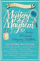 Mystery & Mayhem (Crime Club) Paperback
