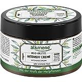 alkmene Intensiv Creme mit Bio Olive, Körpercreme, Gesichtscreme, für sehr trockene Haut, 250 ml - 2er Pack (2 x 250 ml)
