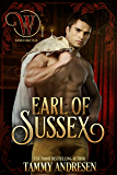Earl of Sussex: Wicked Lords of London (Wicked Earls' Club) (English Edition)