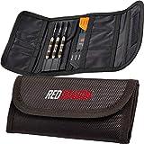 RED DRAGON Tri-Fold Pro Dart Billetera
